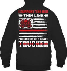 Are you looking for Trucker T Shirt, Trucker Hoodie, Trucker Sweatshirts Or Trucker Slouchy Tee and Trucker Wide Neck Sweatshirt for Woman And Trucker iPhone Case? You are in right place. Your will get the Best Cool Trucker Women in here. We have Awesome Trucker Gift with 100% Satisfaction Guarantee. Firefighter Family, Firefighter Gifts, Gifts For Truckers, Slouchy Tee, Thin Line, Proud Dad, Hoodies, Sweatshirts, Iphone Case