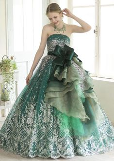 Elegant Dresses, Pretty Dresses, Beautiful Dresses, Formal Dresses, Wedding Dresses, Prom Dresses Long With Sleeves, Ball Dresses, Ball Gowns, Renaissance Gown