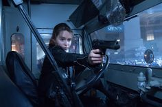 Box Office Report - Terminator Genisys, Magic Mike XXL Disappoint #terminatorgenisys