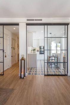 Home Design-Ideen: Home Decorating Ideas Küche Home Decorati Home Design, Küchen Design, Home Interior Design, Design Ideas, Wall Design, Design Interiors, Design Inspiration, Modern Interiors, Interior Modern