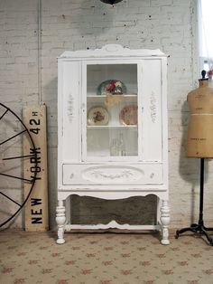 Painted Cottage Chic Shabby Romantic China by paintedcottages