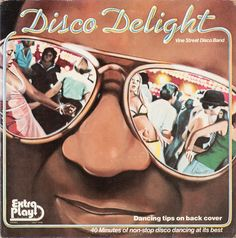 Disco kitsch: are these the world's most ridiculous record covers? – in pictures
