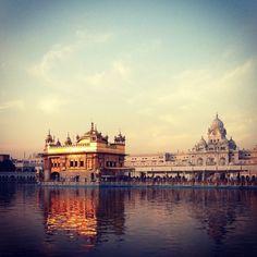 Golden Temple  #Amritsar #Punjab #India
