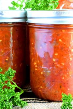 Canned Stewed Tomatoes - Lord Byron's Kitchen