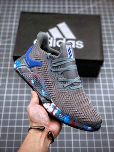 Adidas AlphaBounce Instinct M Nmd City Sock, Adidas Sneakers, Shoes Sneakers, Baskets, Men S Shoes, Jordan 1, Shoe Game, Sport, Me Too Shoes