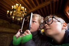Families | Kasteel Beauvoorde