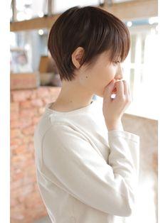 【+~ing 】YAGI'sシンプルショール【柳沼くるみ】 - 24時間いつでもWEB予約OK!ヘアスタイル10万点以上掲載!お気に入りの髪型、人気のヘアスタイルを探すならKirei Style[キレイスタイル]で。 Spring Hairstyles, Hat Hairstyles, Short Hair Cuts, Short Hair Styles, Haircut And Color, Cool Haircuts, Hair Inspo, My Hair, Salons