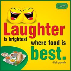 At vaango, laughter is the loudest of all! Come, have a blast! Vaango introduces Value Meals. Delicious filling meals starting at unbelievable price of INR (All stores except GIP, Noida. Whatsapp Mobile Number, Irish Proverbs, Laughter, Meals, Food, Irish Sayings, Meal, Essen, Yemek
