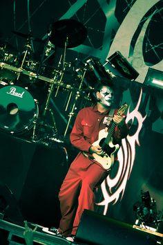Jim Root & Joey Jordison - Slipknot