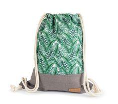 7ae42b93d10ba Przedmiotem sprzedaży jest worek-plecak z naszej limitowanej lnianej  kolekcji. Oryginalne połączenie prawdziwego naturalnego