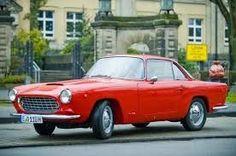 1957 Fiat OSCA Viotti 1500s