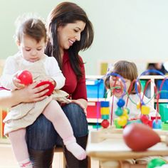 How to Start a Daycare Business #stepbystep