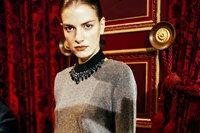 Undercover AW15, Dazed backstage, Womenswear, Paris