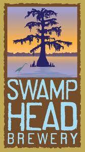 Cool swamp illustration