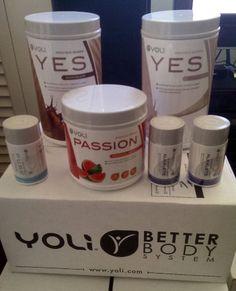 Yoli Better Body System - Transformation Kit Weight Loss System Yoli http://www.amazon.com/dp/B007LNVOWW/ref=cm_sw_r_pi_dp_6Z9Cub05W674Q