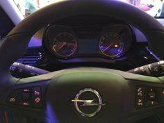 Opel Corsa OPC - Istanbul Auto Show 2015