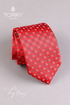 Our ties are part of the premium category, being made in Italy. They are made of Como silk and are noted for their superior quality, presenting an impeccable handwork. Beard Suit, Man Up, Superior Quality, Silk Ties, Detail, How To Make, Handmade, Style, Fashion