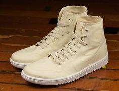 Air Jordan 1 Deconstructed WHITE
