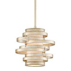 Corbett Lighting Vertigo Pendant 128-41