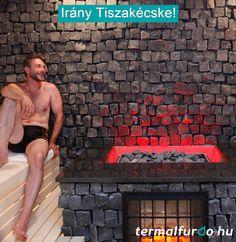 Február 1 és 29-e között vár titeket Tiszakécske különféle szaunaprogramokkal! Gyertek el ti is, kattints a képre!