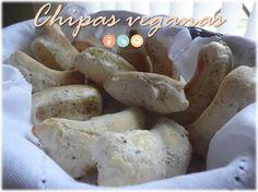 Chipas Veganas