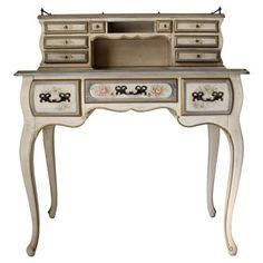 image result for antique french writing desk