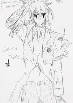 fnaf springtrap pole bear - Pesquisa Google
