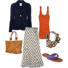 I love this whole thing, especially the bag. Maybe rope sandals, though. I'm not a big flip-flop girl.