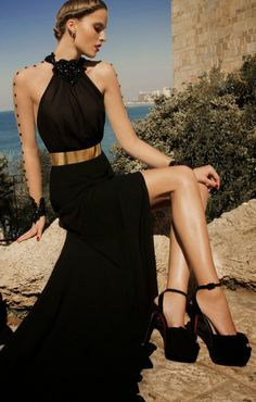 New Evening Dress Collection by Galia Lahav ‹ ALL FOR FASHION DESIGN