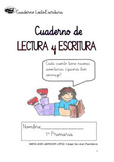Publishing platform for digital magazines, interactive publications and online catalogs. Title: Cuaderno De Lectoescritura I, Author: esther fros, Length: 37 pages, Published: Learning Sight Words, Spanish Teacher, Learning Spanish, Spanish Games, Interactive Notebooks, Conte, First Grade, Speech Therapy, Homeschool