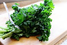 Spaghetti Squash with Kale | Flickr - Photo Sharing!