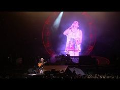 Queen + Adam Lambert - Love Of My Life - Live at Rock In Rio 2015