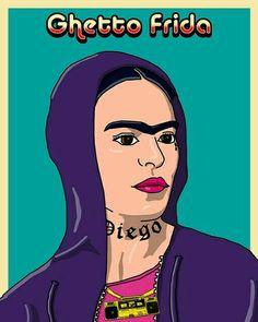Ghetto Frida