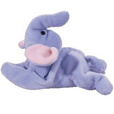 Ty Beanie Babies Peanut the Light Blue Elephant     Click on the image for 72d76d27d87f