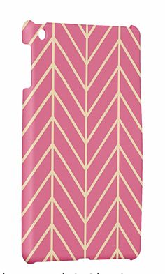 "Amazing pink chevron zigzag Pattern v22 iPad Mini Covers chevron zig-zag pattern Case Cover Sleeve Skin Protect Electronic Products . An amazing perfect For you, zigzag chevron/ zigzags/ zig-zag zig zag, graphic art design, pattern patterns/ texture/ textures/ textile/ vector/ illustration/ design/ ""digital art""/ background/ wallpaper lovers and anyone. Click https://www.zazzle.com/amazing_pink_chevron_zigzag_pattern_v22_ipad_mini_covers-256308757397291028?rf=238478323816001889 to get 15%…"