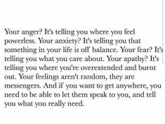 Let your feelings speak to you. Remember, your emotions and feelings don't control you. ✨ Let your feelings speak to you. Remember, your emotions and feelings don't control you. Now Quotes, Quotes To Live By, Life Quotes, Cool Words, Wise Words, Favorite Quotes, Best Quotes, Les Sentiments, Life Advice