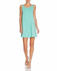 5346708dc1f1 Alice and Olivia Alice + Olivia Estelle Racerback Dress - Exclusive Women -  Bloomingdale s