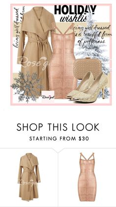 """""""Rosegal #50"""" by aaidaa ❤ liked on Polyvore featuring vintage"""