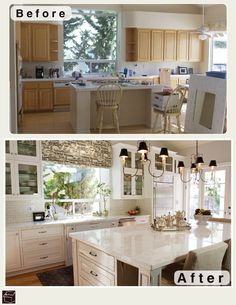 beautiful kitchen remodel image Let http://Contractors4you.com Find your…
