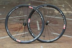 Vision Metron 40 Clincher Wheelset