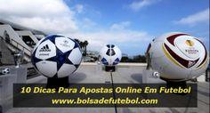 10 dicas importantes para conseguires ter resultados com trading http://www.bolsadefutebol.com/10-dicas-para-apostas-online-em-futebol/