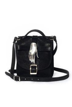 SS15 Mini Signature Bag