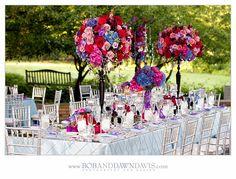 Floral by Studio AG. Photo by : Bob & Dawn Davis Photography & Design http://bobanddawndavis.com/rocioandcyrus