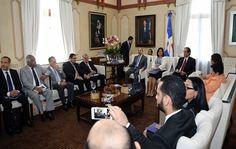Presentan al Presidente plan ejecución Programa República Digital