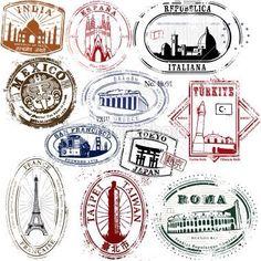 Recherche google timbre pour le passport a imprimer pour le cyber tout du monde de oumie