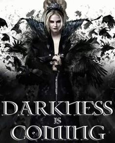 Emma Swan is now the darkest person on earth. Can she be the saviour again and have light magic or will she always be dark with no happy  ending. Can her parents and Regina find Merlin and get rid of the darkness.