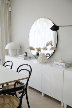 Home Office Organization, Home Office Decor, Bathroom Interior Design, Interior Exterior, New Living Room, Living Room Interior, Dining Room Inspiration, Interior Inspiration, House Rooms