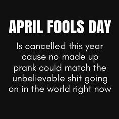 The BEST April Fools memes to share on April Fools day! Share these hilarious April Fools Day Memes with friends, co-workers and April 1 Birthdays! Sarcastic Quotes, Funny Quotes, Life Quotes, Funny Memes, Hilarious, Fool Quotes, Sassy Quotes, Strong Quotes, Memes Humor