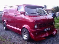 Custom VANS natural BABES & other bad ass transportation. Dodge Van, Chevy Van, Customised Vans, Custom Vans, Custom Van Interior, Bedford Van, Converted Vans, Old Vintage Cars, Old School Vans