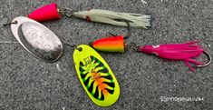 My list of the best lures to catch Coho Salmon in our rivers. These great fishing lures can be used on any river in Washington, Oregon, Alaska and BC. Fishing Stuff, Fishing Tips, Fishing Lures, Salmon Lures, Salmon Fishing, Salmon Roe, Salmon Eggs, Fishing Techniques, Trout